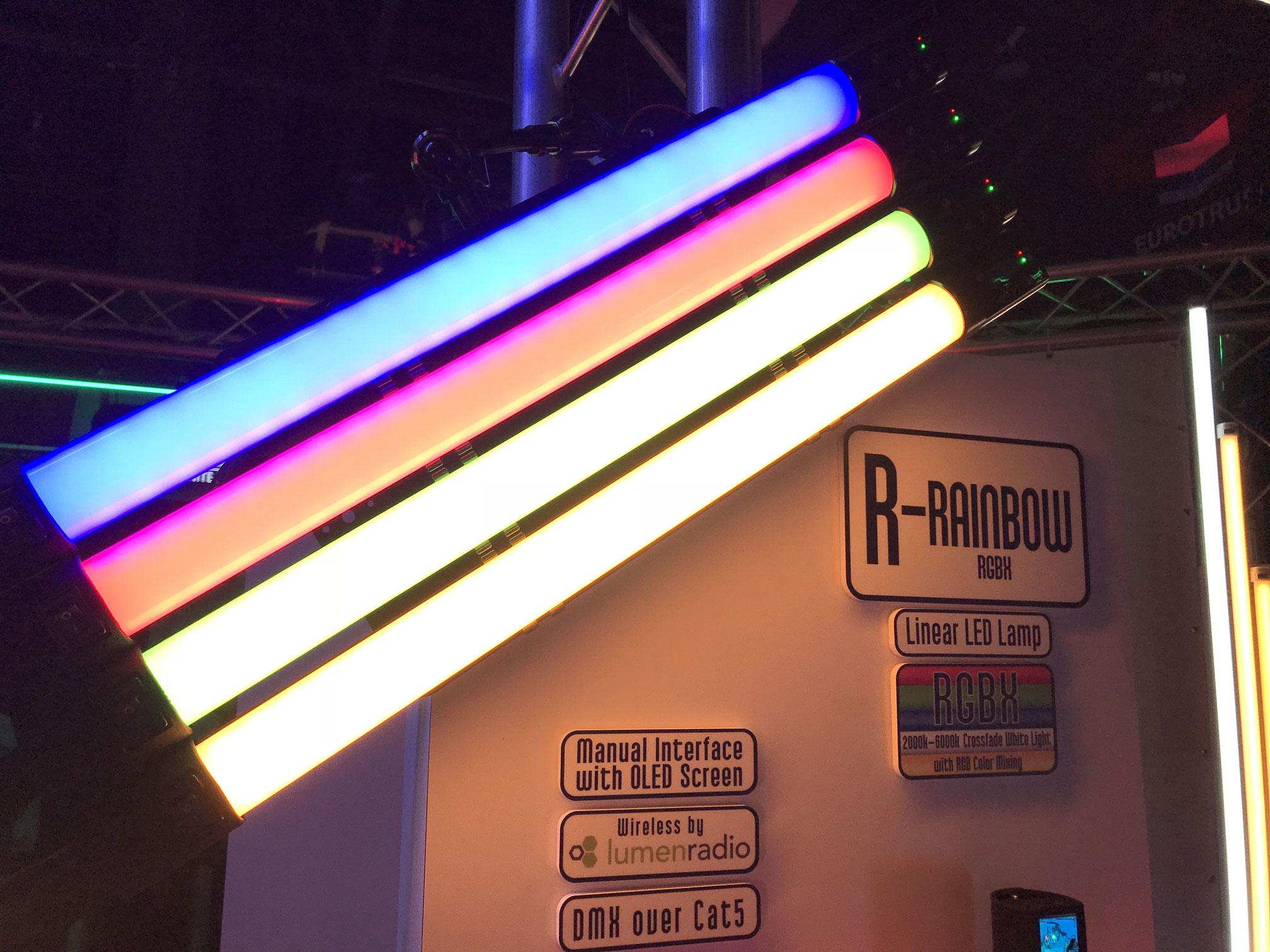 Quasar Science Q-LED Rainbow RGBX